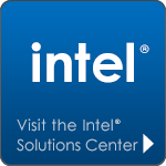 Visit our Intel Product Center